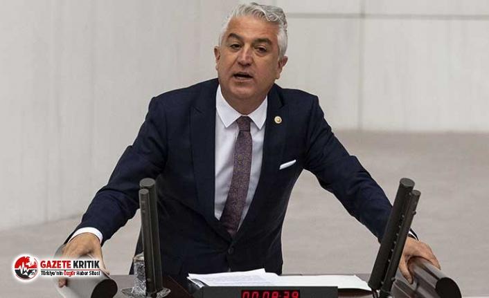 CHP'li Sancar: Denizli'ye tohum desteği neden yok?