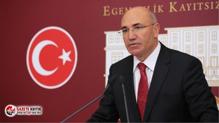 CHP'li Tanal: ''Gazetecilere Faizsiz...