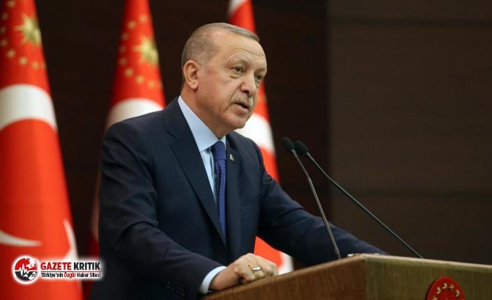 Cumhurbaşkanı Erdoğan: Ayrışma Peşinde Olanlara...
