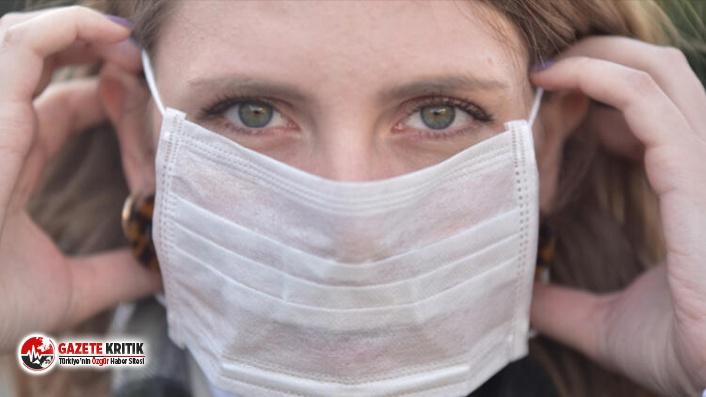 DSÖ'den Kafaları Karıştıran Maske Adımı: Değiştirebiliriz
