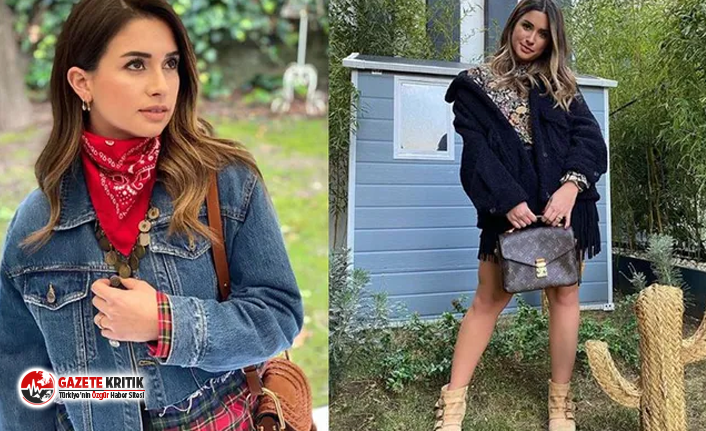 Fatih Terim'in kızı Buse Terim Bahçekapılı...