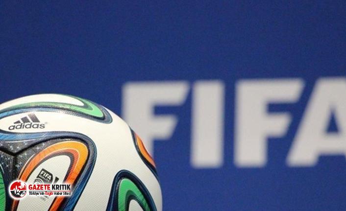 FIFA'dan futbolcu sözleşmeleri ile ilgili karar!