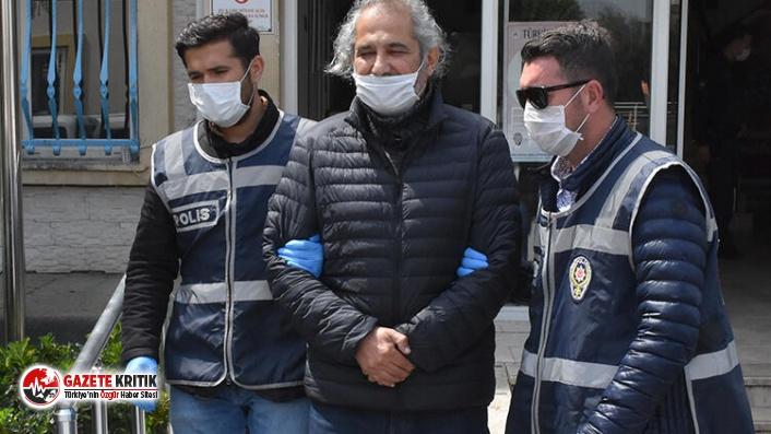 Gazeteci Hakan Aygün attığı tweet yüzünden tutuklandı!...