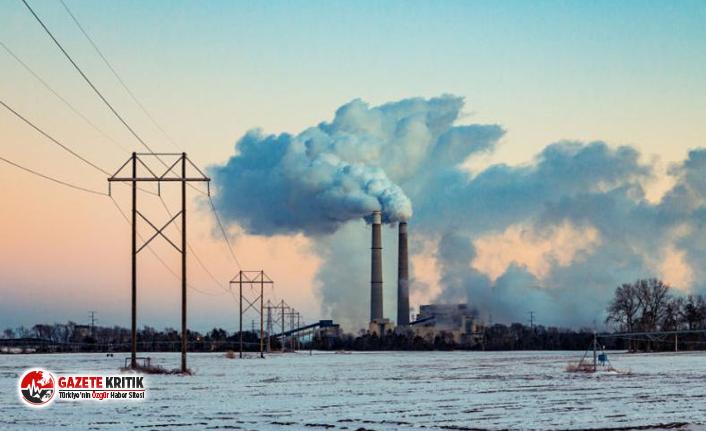 'Hava kirliliği' Covid-19 ölümlerinde artışa neden oluyor!