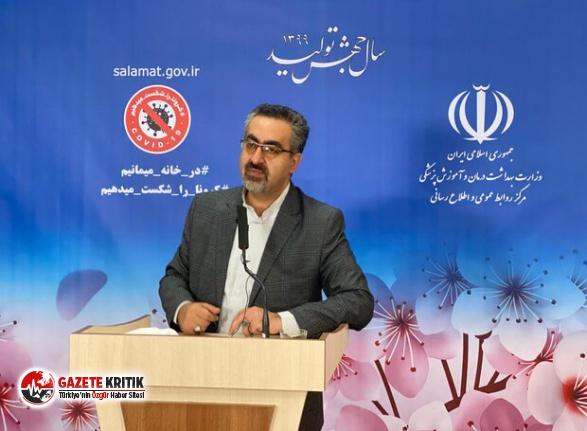 İran'da iyileşen korona hastası sayısı 17 bine...