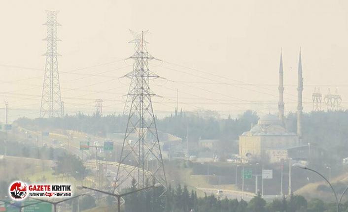 İstanbul ve Ankara hava kirliliği azaldı, İzmir'de...
