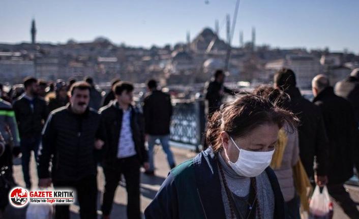 İstanbul'da yeni corona virüsü tedbirleri