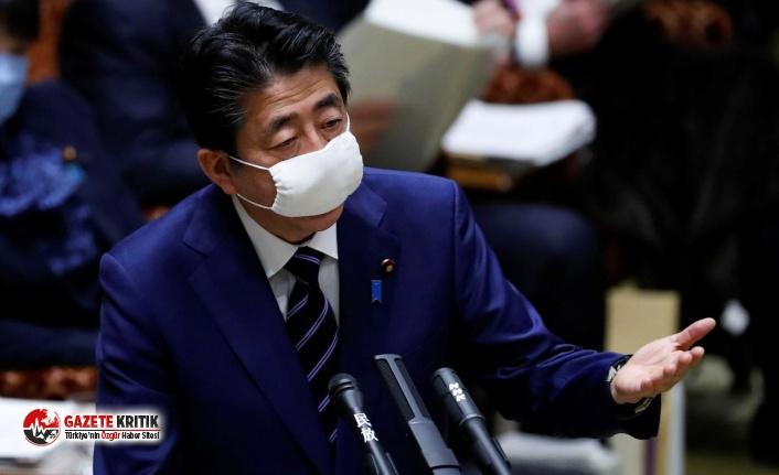 Japonya Başbakanı'ndan Koronavirüs seferberliği:Her...