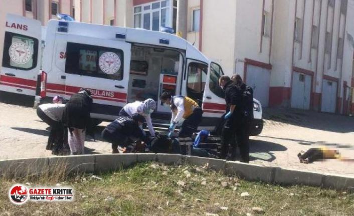 Kastamonu'da kadın cinayeti! Emekli öğretmen...