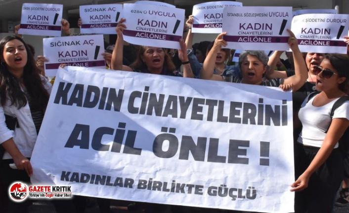 Kocaeli'de kadın cinayeti: Balta ile öldürüp...