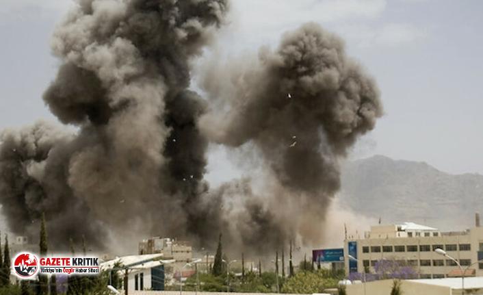 Koronavirüs nedeniyle Yemen'de ateşkes ilan...