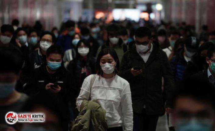 Koronavirüs sonrası dünya; çoğumuz hala yaşıyor...