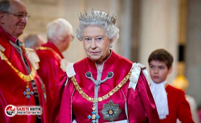 Kraliçe Elizabeth, 68 yıllık hükümdarlığında beşinci kez ulusa seslenecek