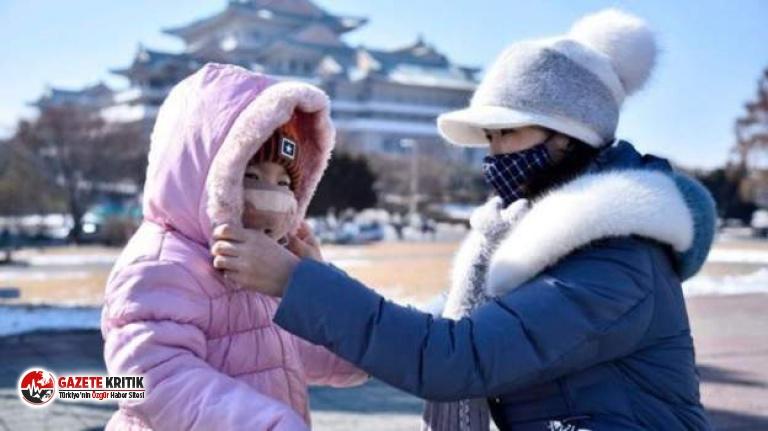 Kuzey Korelilerin Pandemiden Haberi Var Mı?