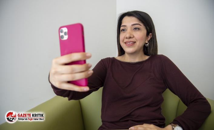 Mersin Büyükşehir'in 'Telefonla ve Online...