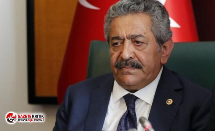 MHP Genel Başkan Yardımcısı Feti Yıldız'a...