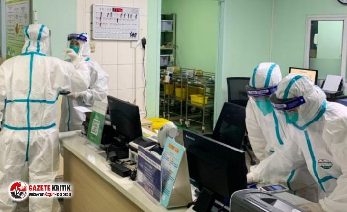 Özel hastanelerin koronavirüs fırsatçılığı!...