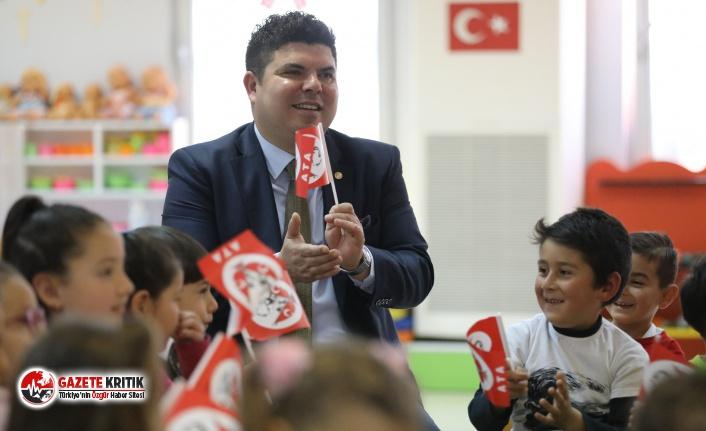 Pırlanta Merkezleri'nde Uzaktan Eğitim Dönemi Başlıyor