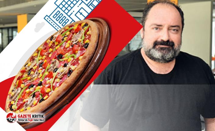 'Sağlık çalışanlarına 150 bin adet pizza...