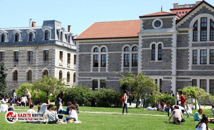 Salgın sürerse üniversitelerde eğitim yazın devam edecek