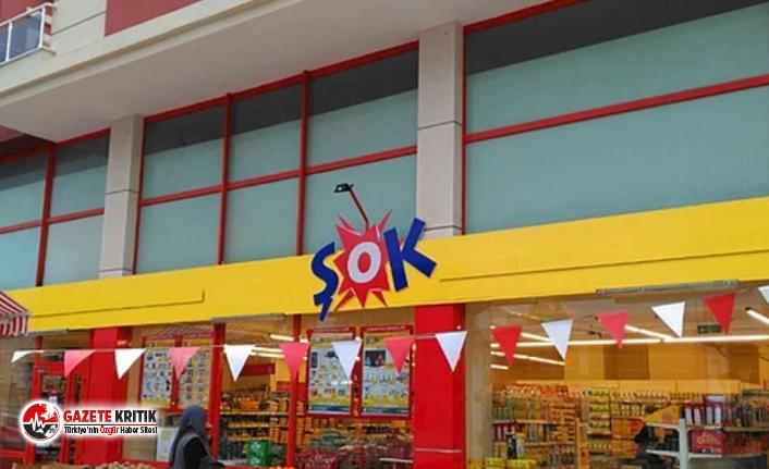 ŞOK Market, eve servisi kabul etmeyen çalışanları, işten çıkardı!