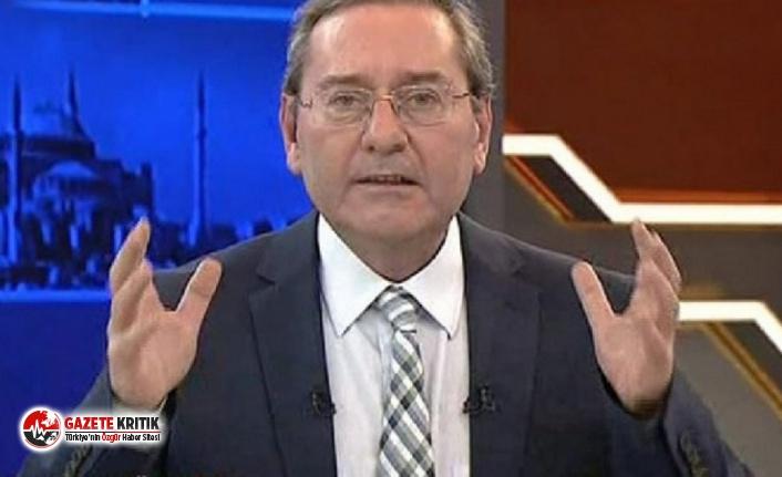 Star yazarından Ahmet Hakan'a tepki: İhanet ne...
