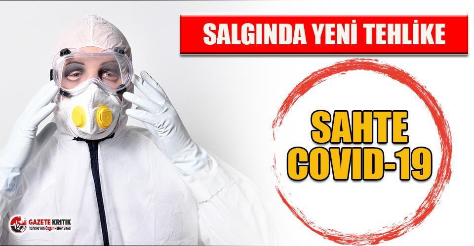 Tehlikenin yeni adı: Sahte koronavirüs psikolojisi!