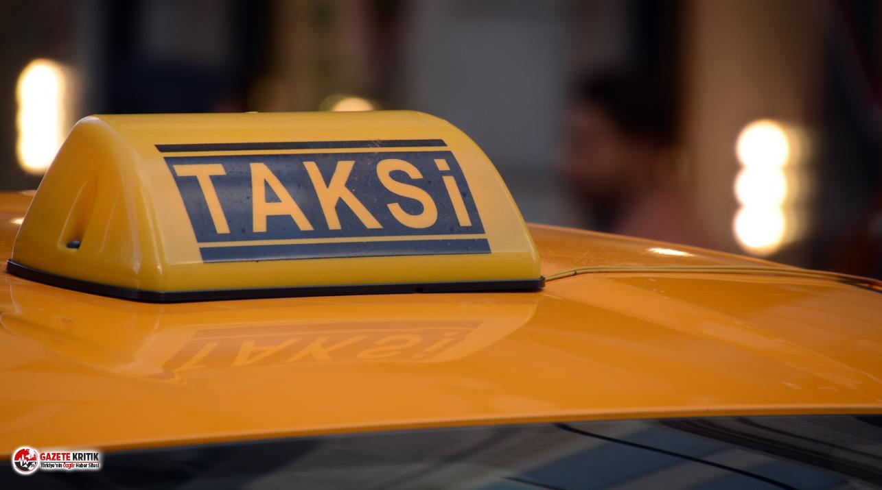 Ticari taksilerde tek-çift uygulaması başladı