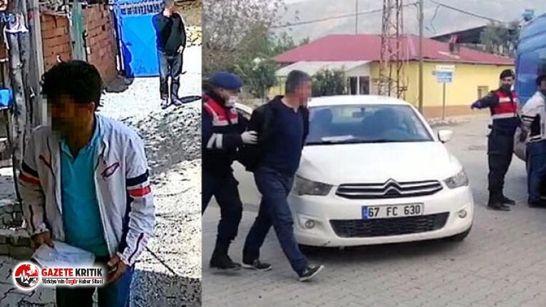 Vicdansızlar yine iş başında! Yardım bahanesiyle hırsızlık yapan 2 kişi yakalandı