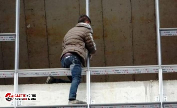 500 liraya intihardan vazgeçti, 3 bin 150 liralık...