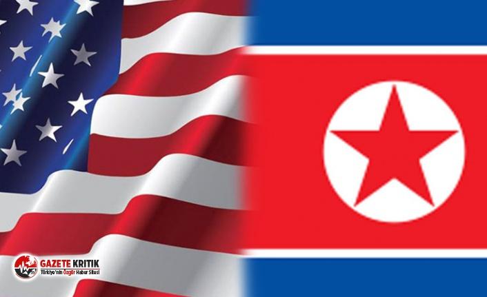 ABD'den Kuzey Kore'ye suçlama!