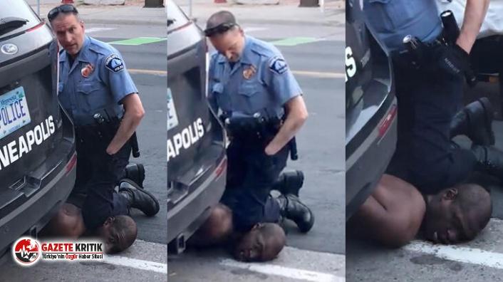 ABD'yi karıştıran cinayetin sorumlusu polis gözaltına alındı