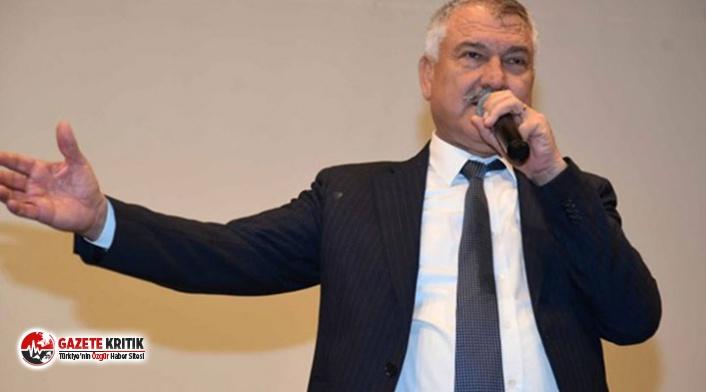 Adana Büyükşehir Belediye Başkanı Karalar'a...