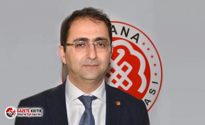 Adana Tabip Odası Başkanı: Normalleşmeyle risk...