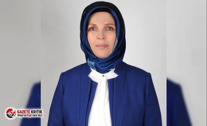 AKP'li Kadın Kolları Başkanı'ndan Erdoğan'a: Allah çocuklarımın ömründen alsın size versin
