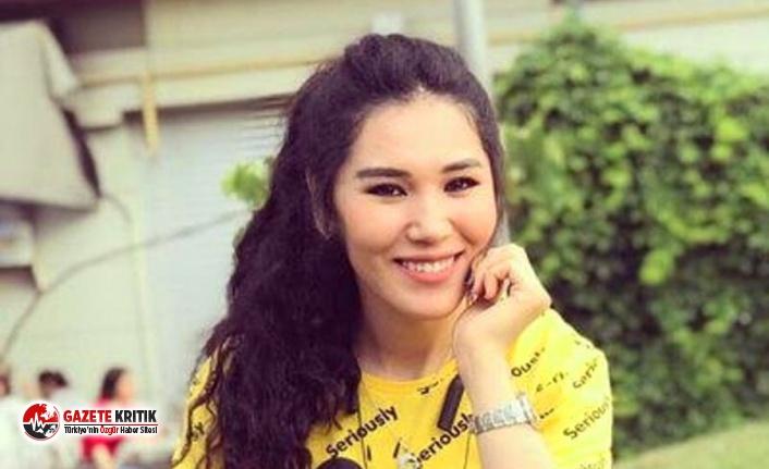 AKP'li vekilin evinde ölü bulunen Nadira Kadirova'nın...