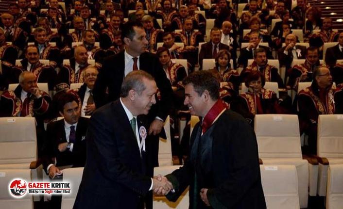 AKP'nin baro teklifi şekillendi: Çoklu baro,...