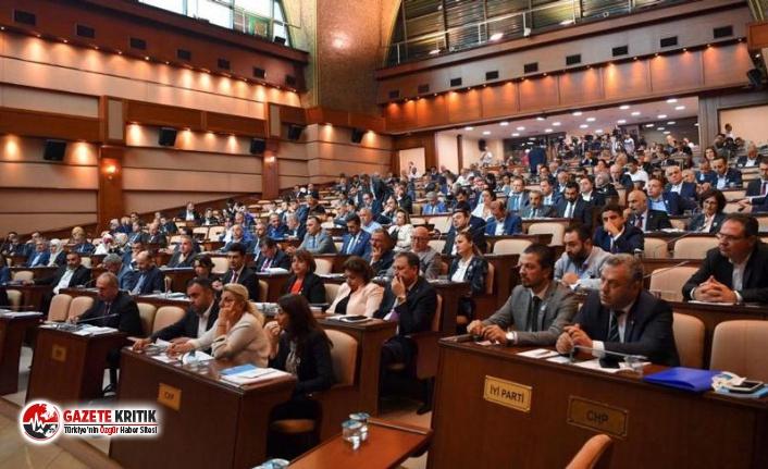 AKP ve MHP itiraz etti, İBB yardım talebi toplamayı...