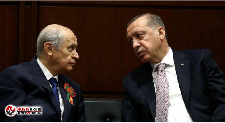 AKP ve MHP'den milletvekili transferini önleyecek...