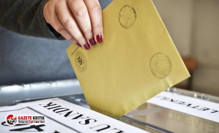 AKP yeni partiler için kolları sıvadı: Seçimde...