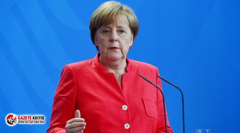 Almanya korona önlemlerini uzatılıyor!