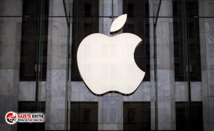 Apple'dan koronavirüs güncellemesi
