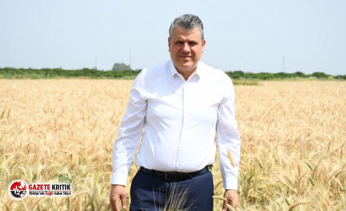 Ayhan Barut'tan Tarım Bakanı Pakdemirli'ye...