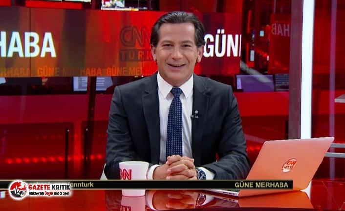 Başarılı haber spikeri Deniz Bayramoğlu Kanal D Ana Haber'in başına geçti