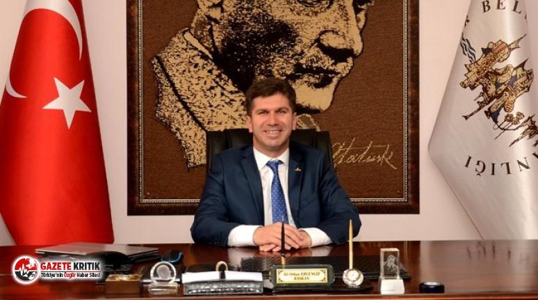 Başkan Ercengiz'in Ramazan Bayramı Mesajı