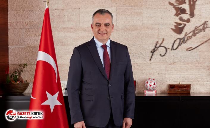 Başkan Esen: 19 Mayıs 1919, Türk milletinin bağımsızlığa...