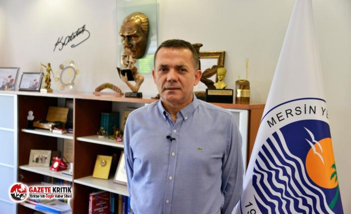Başkan Özyiğit'ten 'Askıda Fatura' kampanyasına destek
