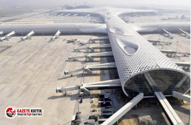 'Cebimizden 5 kuruş çıkmayacak' denilen havalimanları...