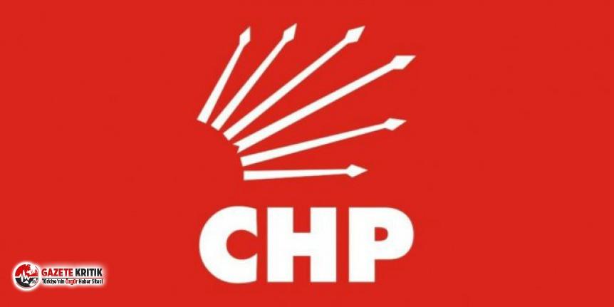 CHP'den 'kadrolu yargı' için araştırma...