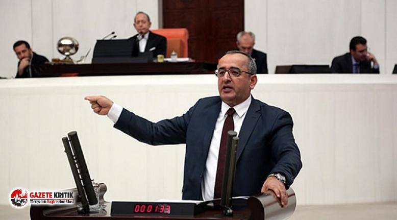 CHP'li Akar: Millete 100 Milyonluk Bayram Faturası...